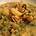 minestrone marocchino